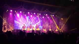 Perjalanan Seni Tari Johor - Yayasan Warisan Johor - FULL VIDEO