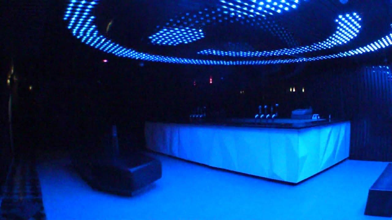Smack nightclub leamington spa 2010 led room youtube mozeypictures Choice Image