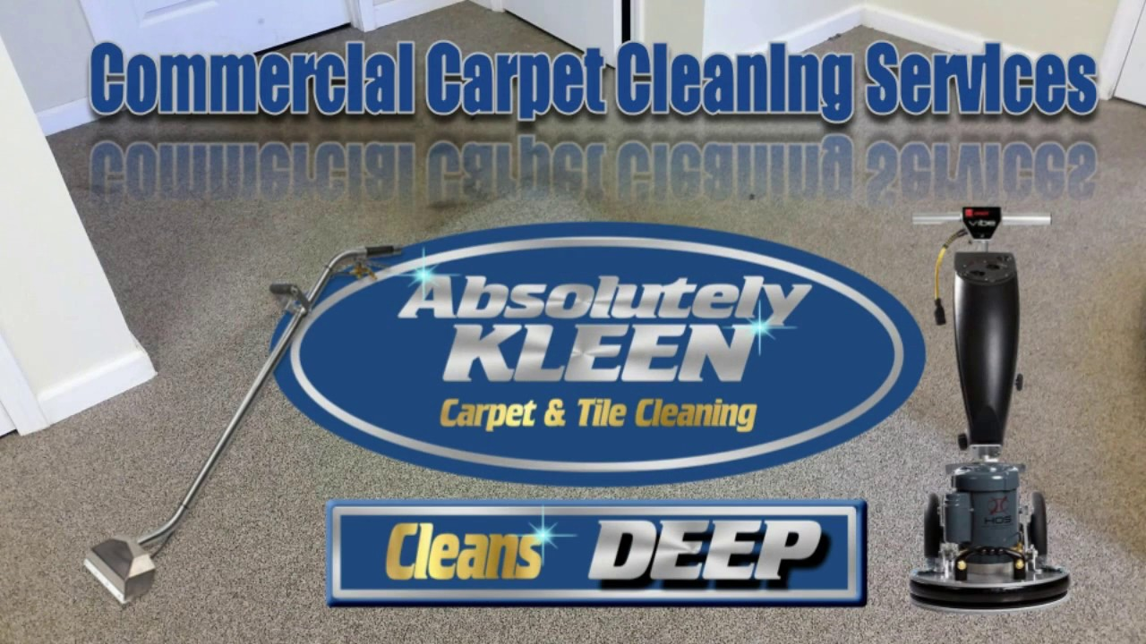 Commercial Carpet Cleaning Services Absolutely Kleen Daphne Fairhope Spanish Fort Alabama