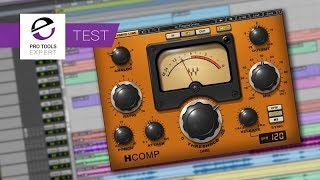 Baixar Mix Bus Magic - Use Waves H-Comp To Fatten Up The Density Of Your Mix Buses
