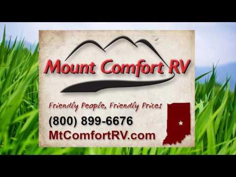 Pre Owned 2012 Monaco Vesta 32PBS   Mount Comfort RV