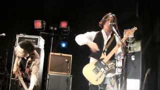 FoZZFEST 2013/4/19@阿倍野ROCKTOWN 『茶の花』FoZZtone ※Album『ワイ...