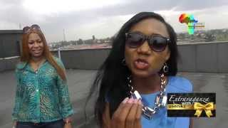 regina askia williams akwa ibom diaspora state tour