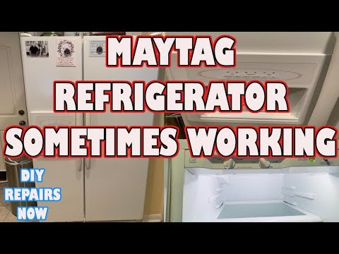 Refrigerator Repair Replacing The Condenser Fan Motor Whirlpool Part Wp2188874 Youtube