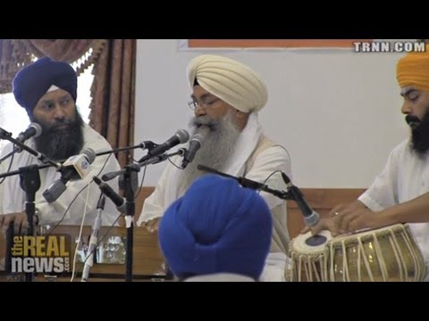Sikh Community Marks Anniversary of Wisconsin Temple Massacre