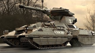 10 MOST EXPENSIVE TANKS IN THE WORLD