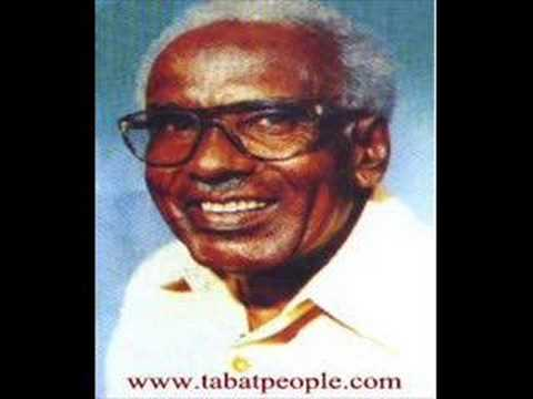 Sudanese music- ahmed al mustafa- 7kait 3zal