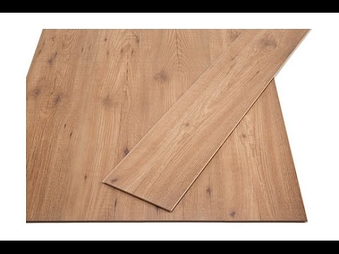 Come montare parquet ikea fai da te youtube for Parquet in pvc ikea