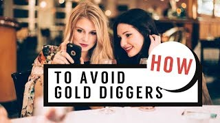 How to AVOID gold digger women in Ukraine