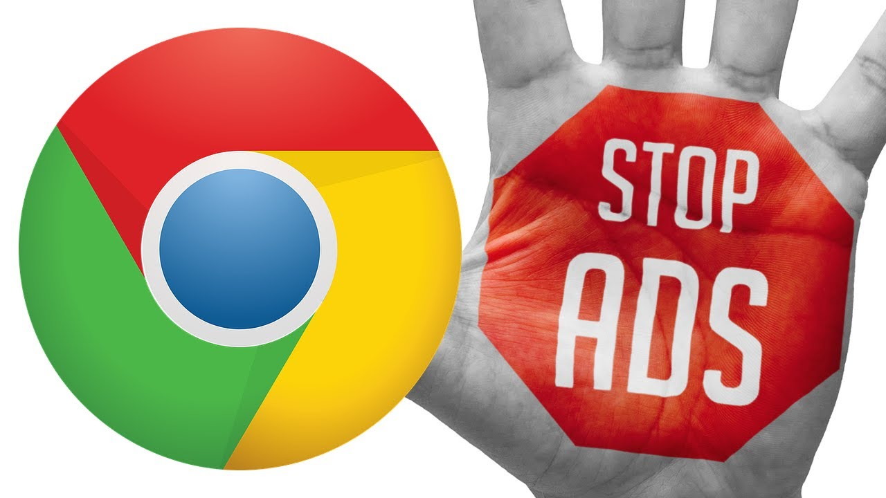 Google ad-blocker