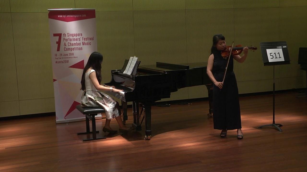 PF June 2018 – Belcanto Violins 🎻