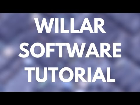 Willar Software Tutorial - How To Burn Code Into Microcontroller Using Willar?