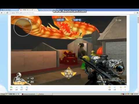[CF] Cách mà tôi luyện bắn ☆Sniper☆ by Tuấn Sniper