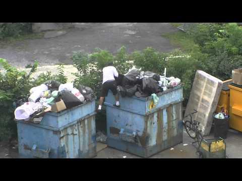 Bi-Weekly Garbage pick-up in Ottawa-NOT WORKING-2014