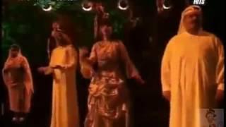 أغنية الحلم العربي كاملة