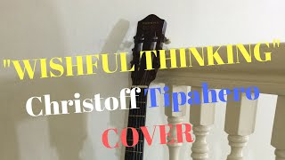WISHFUL THINKING Earl Klugh Cover with Backing Track