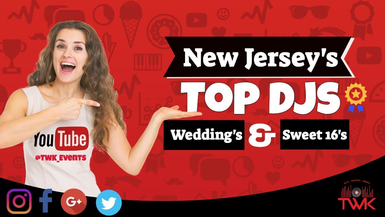 🆕 Wedding DJs In Old Bridge NJ | DJs In Old Bridge New Jersey ~ LOOK