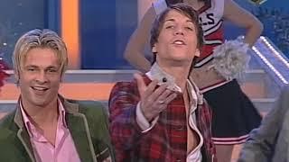 Die Zipfelbuben - Kedeng Kedeng - 2006 YouTube Videos