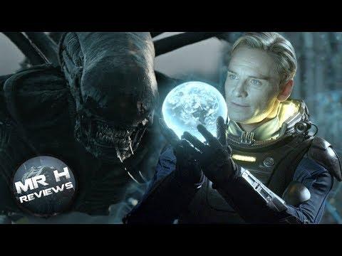 Alien Awakening Plot REVEALED By Ridley Scott