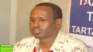 An Ninh Thế Giới -Cơ quan tình báo Somalia sử dụng trẻ em làm gián điệp