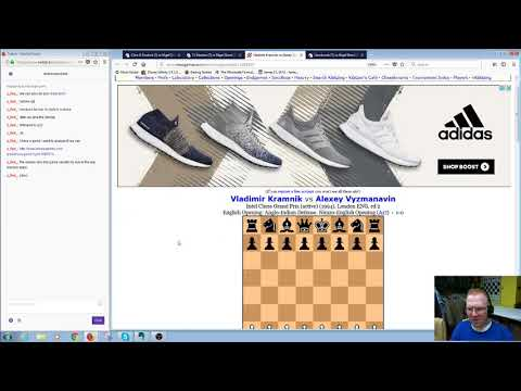 Chess Cruncher TV 12 14 2017