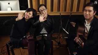 Không Gian Hai Màu - Trung Quân Idol ft Tăng Ngân Hà