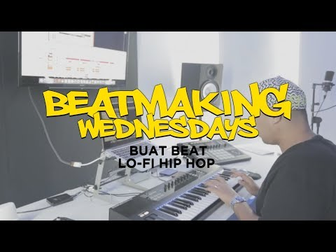 Beat LO- FI HIP HOP | DJ Fuzz