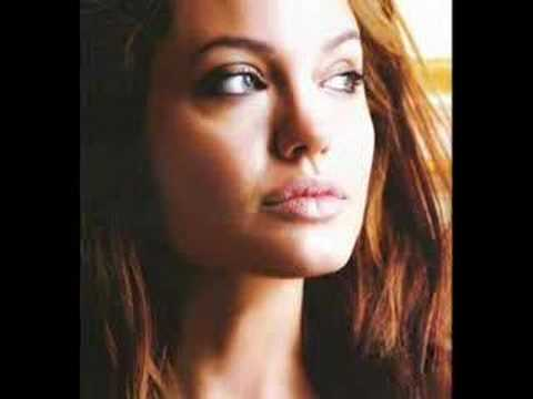 Angelina Jolie: She