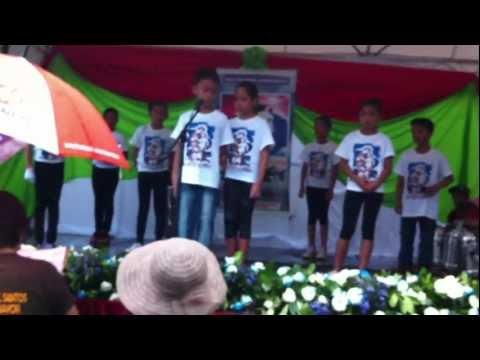 San Antonio Fiesta 2012, Bo. Anuling, Mendez, Cavite, June 16, 2012