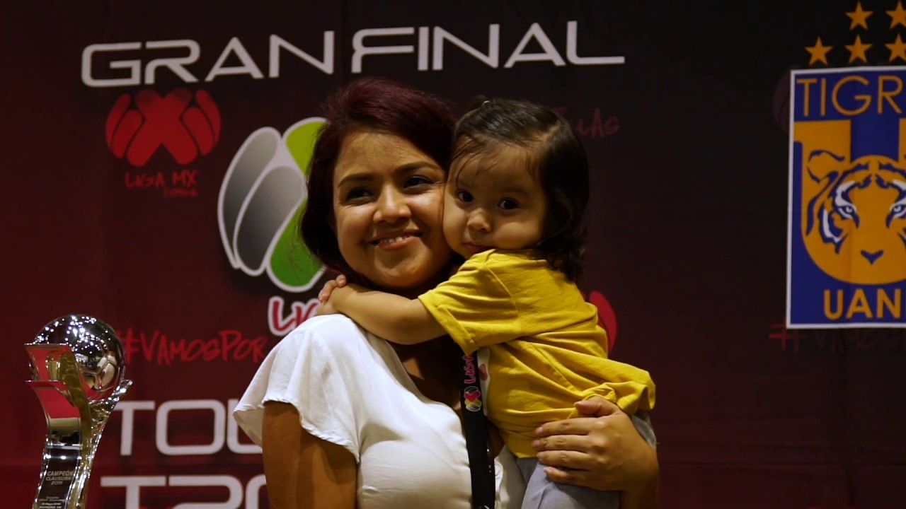 Continúa el Tour del Trofeo de la LIGA MX Femenil en Monterrey