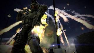 Homefront Gameplay Trailer