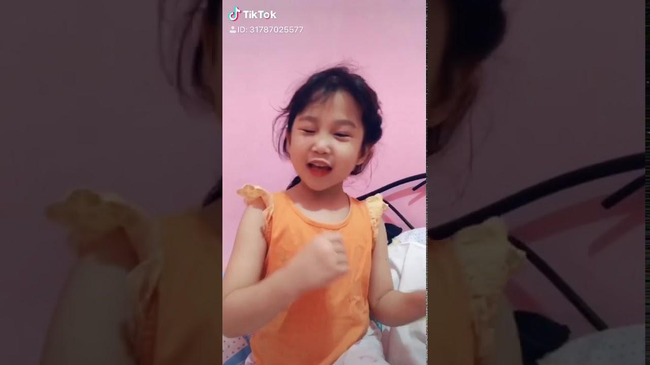 Tiktok baby - YouTube