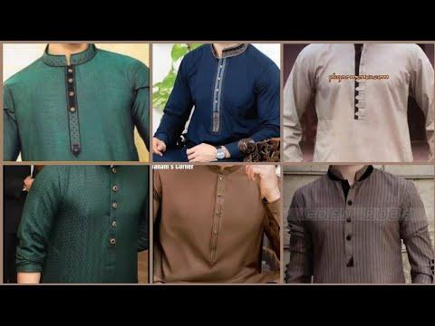 Top 30 Men's Kurta Shalwar Styles 2020 | Men's Kurta Design Ideas for Casual Wear | Fashion Forever
