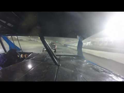 Macon Speedway B-Mod Feature 5-29-17