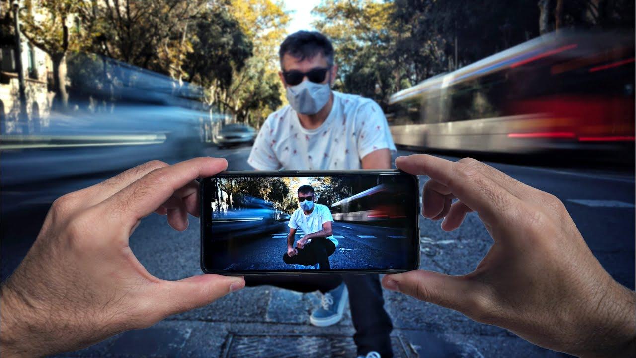 3 Trucos Para Hacer Fotos Profesionales Con El Móvil Celular Youtube