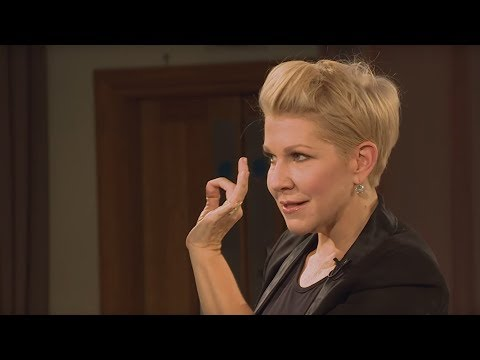 Vocal tips for opera singers: Joyce DiDonato Masterclass in