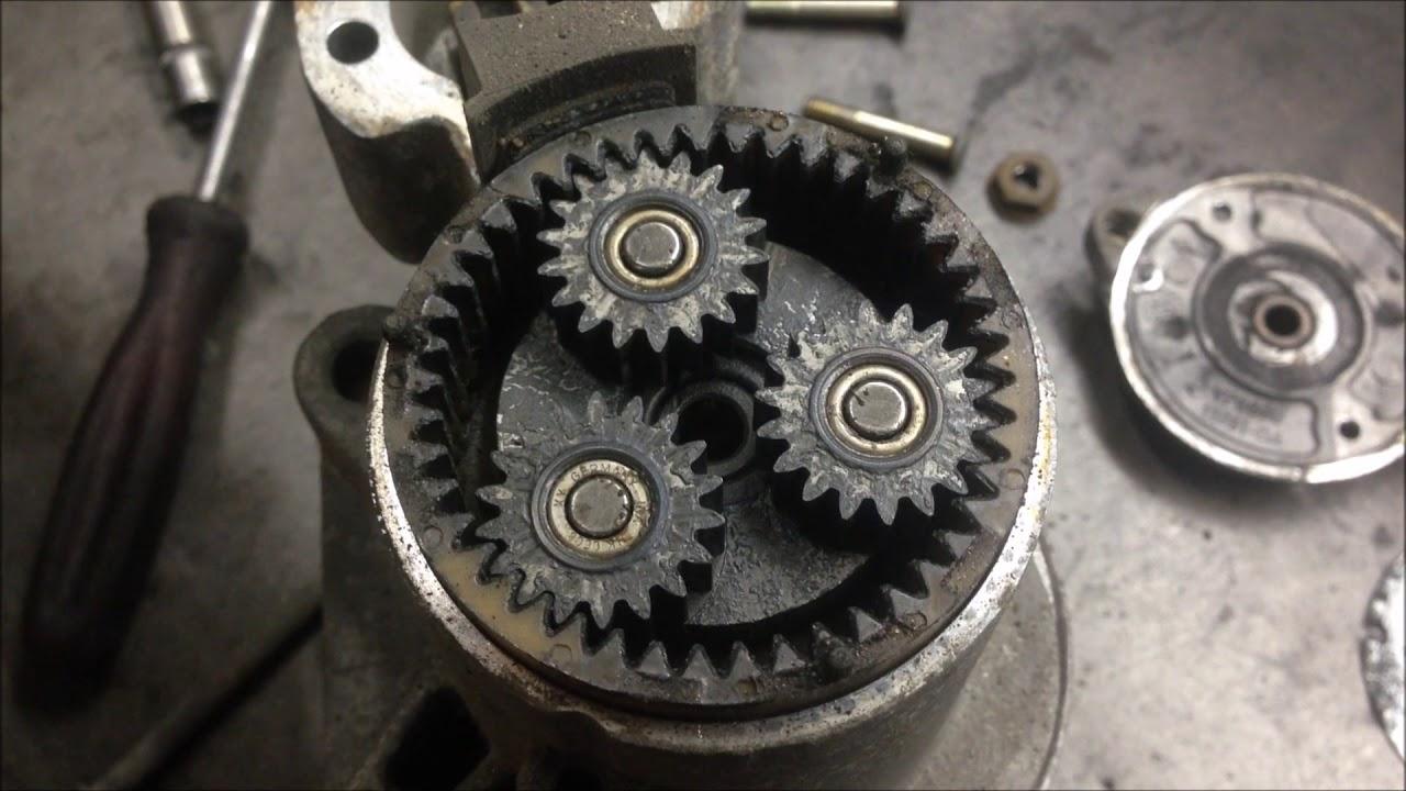 Ремонт стартера volvo c30 Ремонт моторчик стеклоочистителя ниссан теана j32