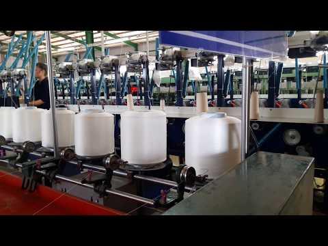 Nhà máy sản xuất chỉ may