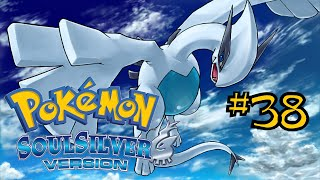 Pokemon SoulSilver #38 - Gift-Party [HD]