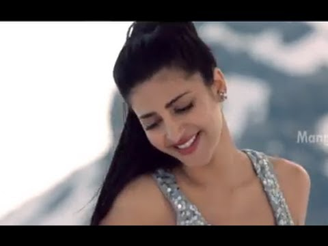 Race Gurram Songs HD - Gala Gala Song Trailer - Allu Arjun, Shruti Haasan