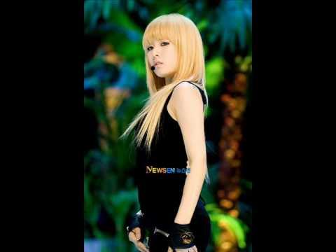 HyunA - Always Me Myself and I ringtone