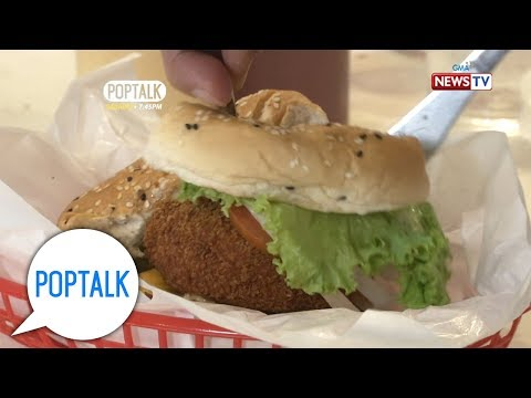 PopTalk: Celebrity-owned restaurants