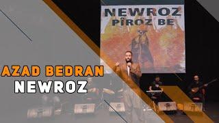 AZAD BEDRAN - NEWROZ