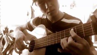 Tình Nồng |Guitar| TTK