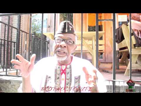 BROTHER TEHUTI: SOMETHING ELSE TO THINK ABOUT