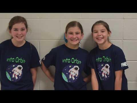 Trickum Middle School FLL Tournament Recap