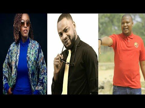 Nafisat Abdullahi da producer Abubakar Mai shadda sun mayarwa da A Zango martani mai zafi thumbnail