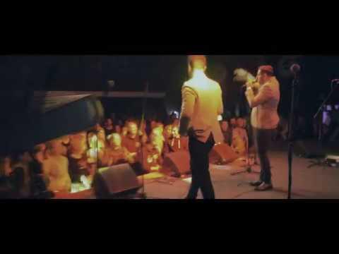 FunkyBrothers (Igor Kmeťo ml.Oni chcú ma mať TOUR 2016)