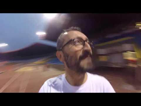 Birmingham International Marathon 2017 - Special edition