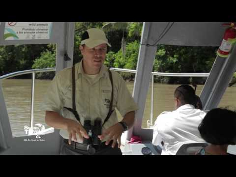 Swiss Travel in Costa Rica
